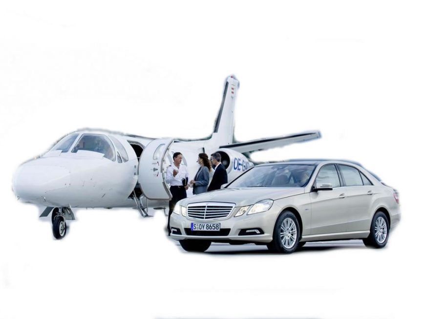 Corfu VIP Transportation